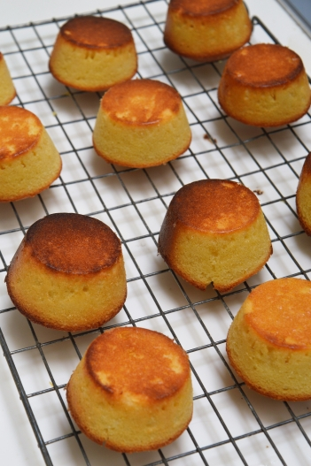 Yotem ottelenghi lemon teacakes